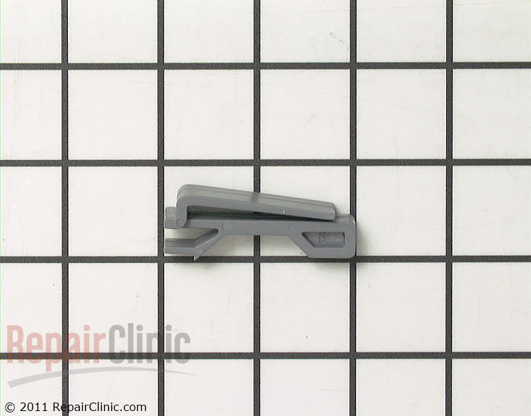 Dishrack Stop Clip 8053145-77      Alternate Product View