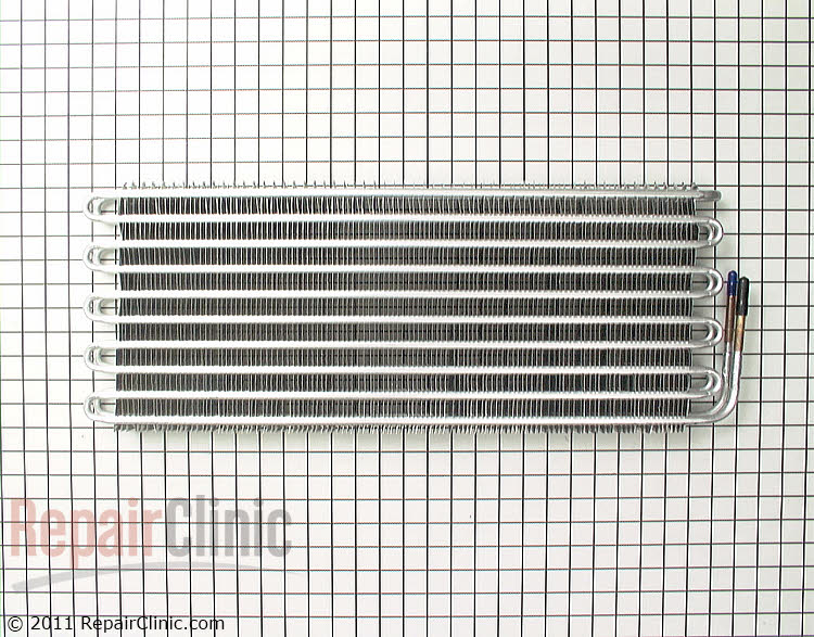 Evaporator 216195900 Alternate Product View