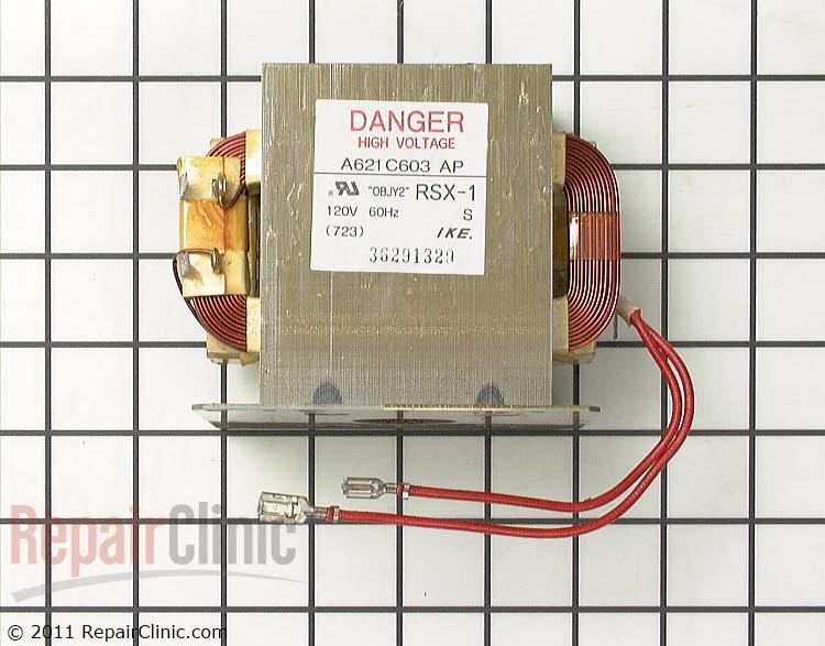 High Voltage Transformer 16QBP4216 Alternate Product View