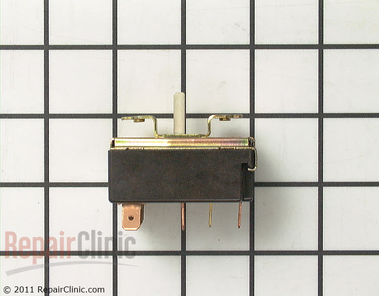 Selector Switch 5300515149      Alternate Product View