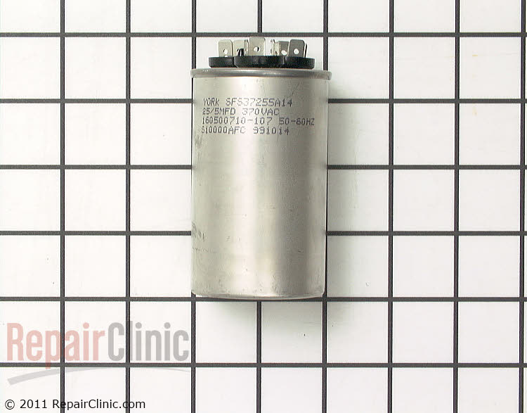 Capacitor 160500710107 Alternate Product View