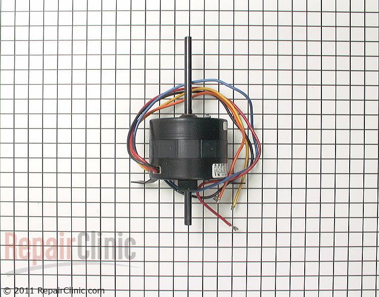 Fan Motor 111190000002 Alternate Product View