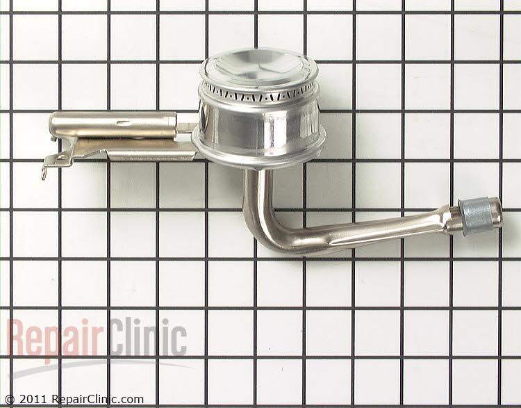 Gas Burner & Control Valve Y07706900 Alternate Product View