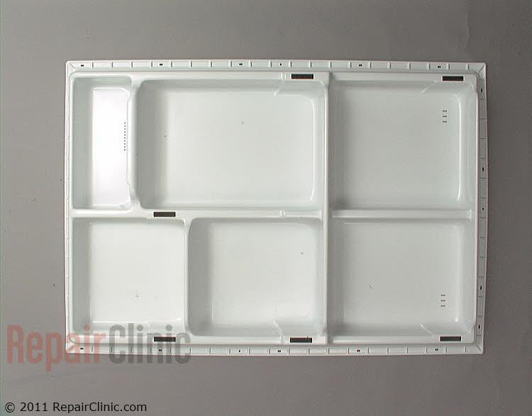 Inner Door Panel 215393201       Alternate Product View