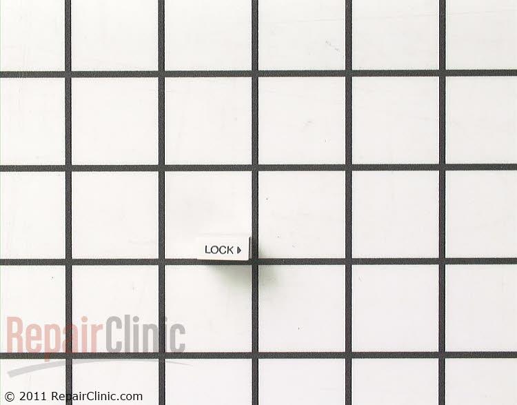 Knob S93360141 Alternate Product View