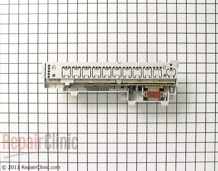 Main Control Board WD21X10116      Alternate Product View