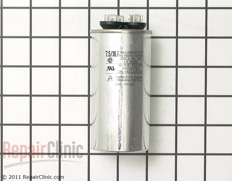 Capacitor 160500710117 Alternate Product View