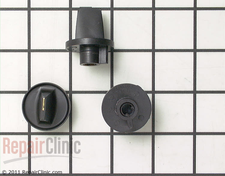 Control Knob Kit 50110036N001 Alternate Product View