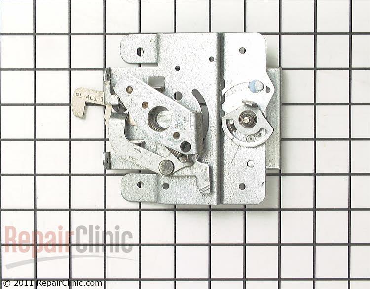 Door Latch 5303015453 Alternate Product View