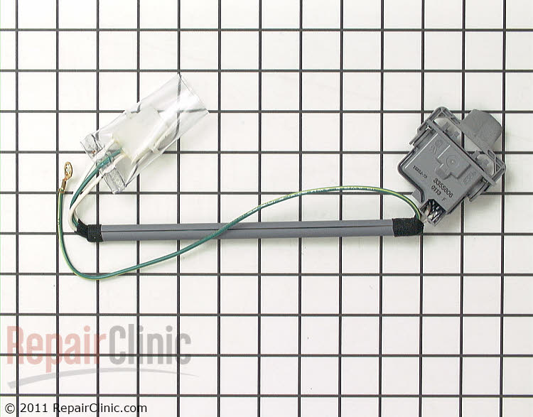 Lid Switch Assembly WP3355806 Alternate Product View