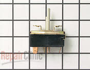 Selector Switch - Part # 478728 Mfg Part # 3017344
