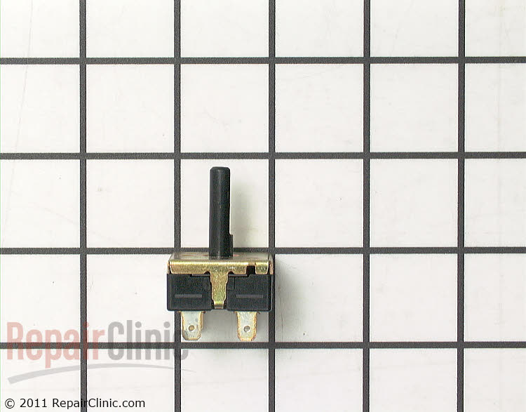 Temperature Control Switch 5303210132 Alternate Product View