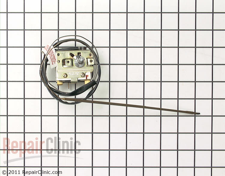 Temperature Control Thermostat 7404P102-60     Alternate Product View