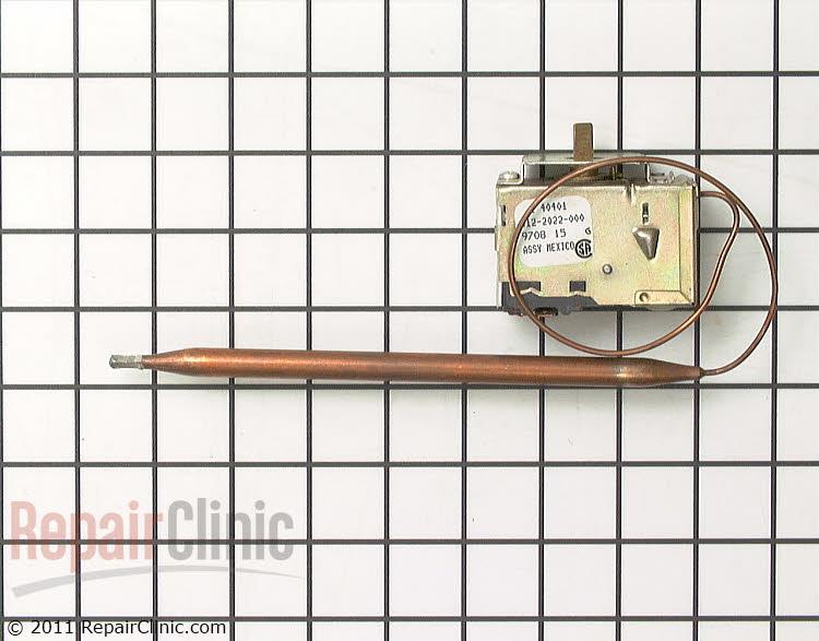 Temperature Control Thermostat E40401          Alternate Product View