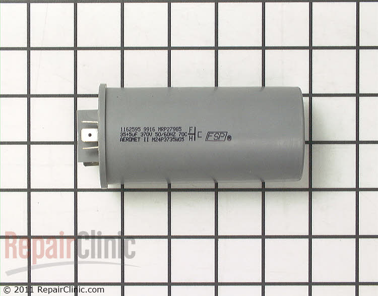Capacitor 1186513 Alternate Product View
