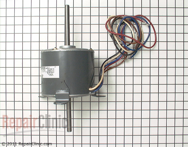 Condenser Fan Motor C6458002Q Alternate Product View