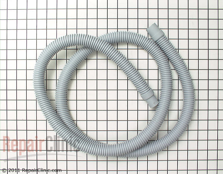 Drain Hose 8009947         Alternate Product View