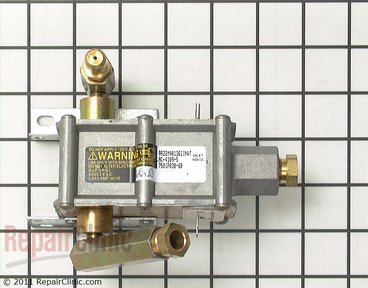 Safety Valve 7501P030-60     Alternate Product View