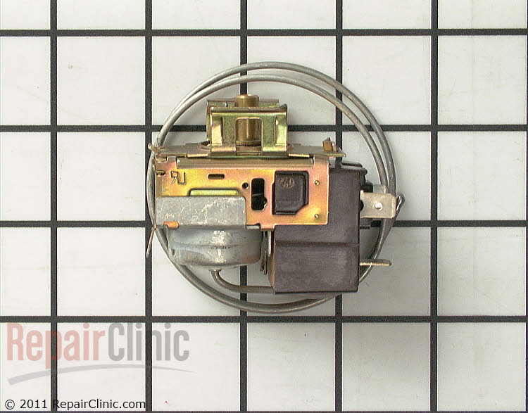 Temperature Control Thermostat 216521200       Alternate Product View