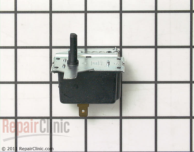 Buzzer Switch WH12X1005 Alternate Product View