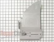 Control Panel - Part # 627447 Mfg Part # 5303285458