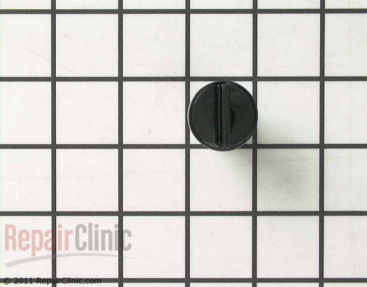 Control Knob WC36X5012       Alternate Product View