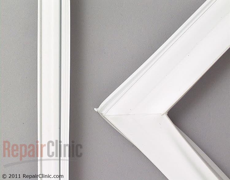 Door Gasket WR24X5142 Alternate Product View