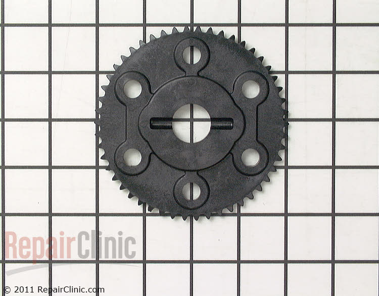 Drive Gear WC22X5022       Alternate Product View