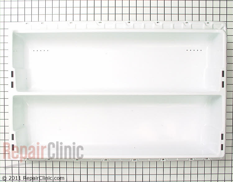 Inner Door Panel 61002601 Alternate Product View