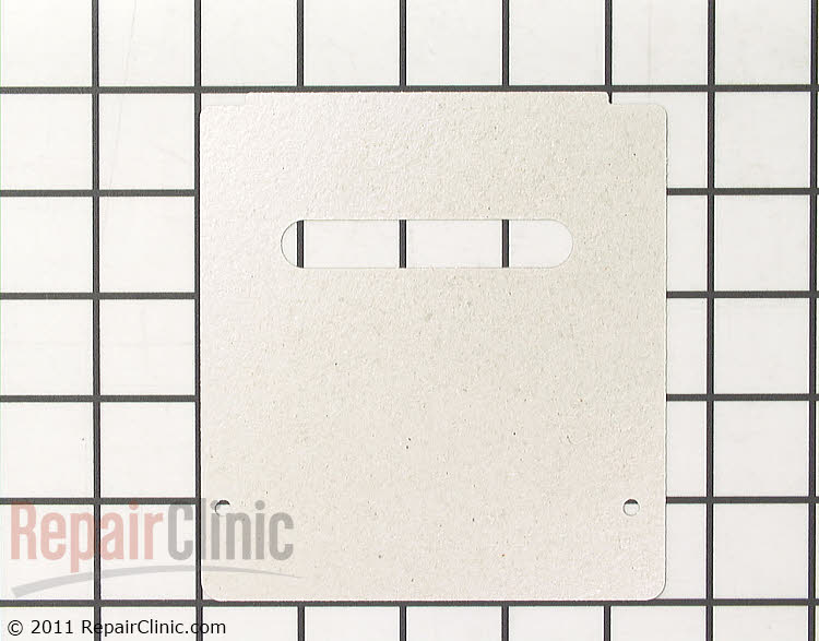 Waveguide Cover WB06X10162 Alternate Product View