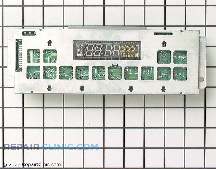 Circuit Board & Timer WB27K5040 Alternate Product View