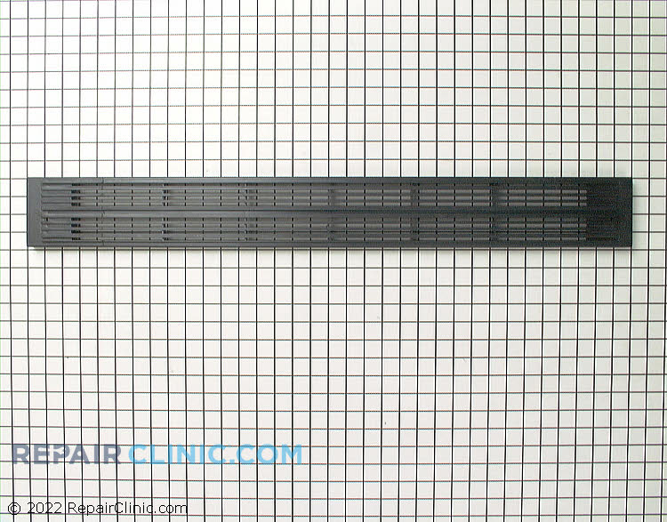 Grille & Kickplate 68981-3 Alternate Product View