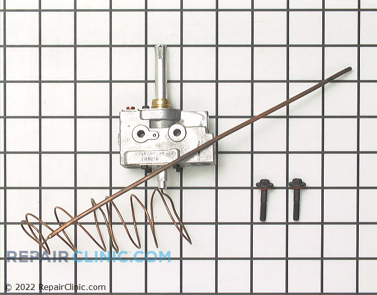 Temperature Control Thermostat WB21X466 Alternate Product View