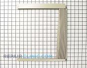 Window Side Curtain - Part # 721106 Mfg Part # 8011311