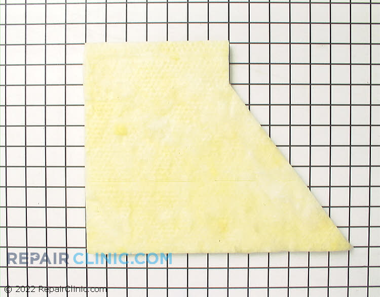 Insulation WB2X8120 Alternate Product View