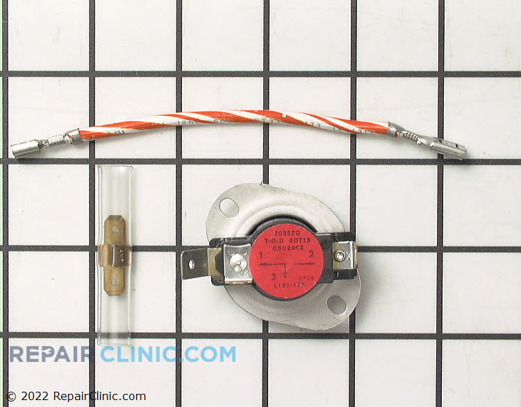 Cycling Thermostat 5300169853 Alternate Product View