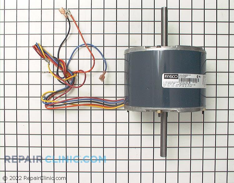 Fan Motor 111790000006 Alternate Product View