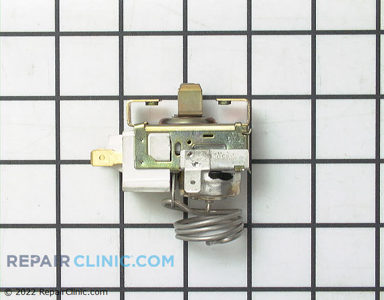 Temperature Control Thermostat WR9X570 Alternate Product View