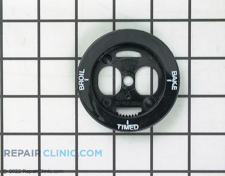 Knob Dial WP311069 Alternate Product View