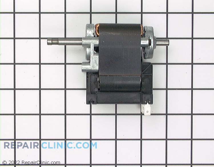 Exhaust Fan Motor 59004029        Alternate Product View