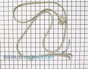 Power Cord - Part # 732805 Mfg Part # 859442