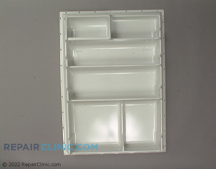 Inner Door Panel 61001493 Alternate Product View
