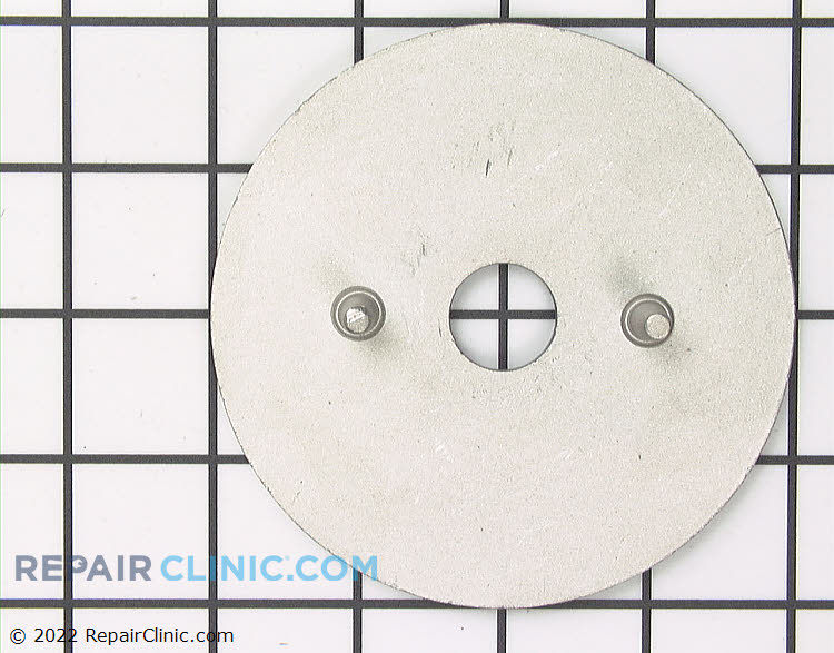 Surface Burner Base 00415014 Alternate Product View