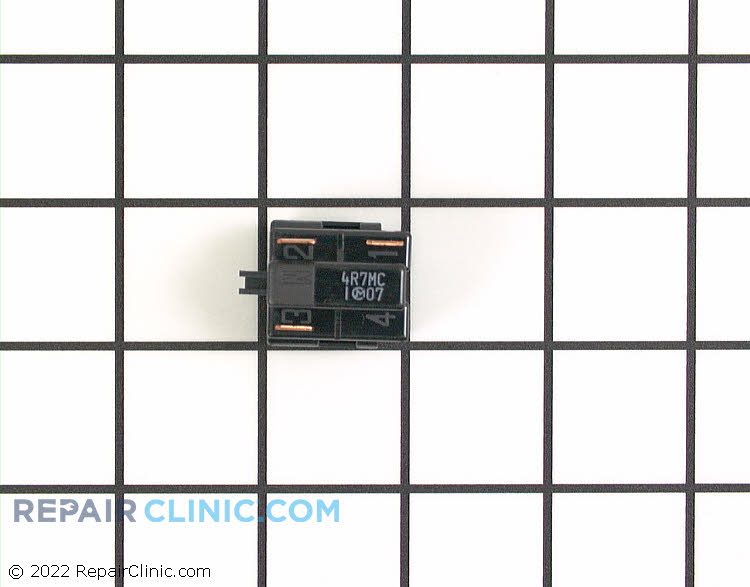 Thermistor WR07X10022      Alternate Product View