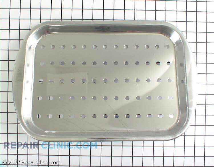Broiler Pan 00368969 Alternate Product View
