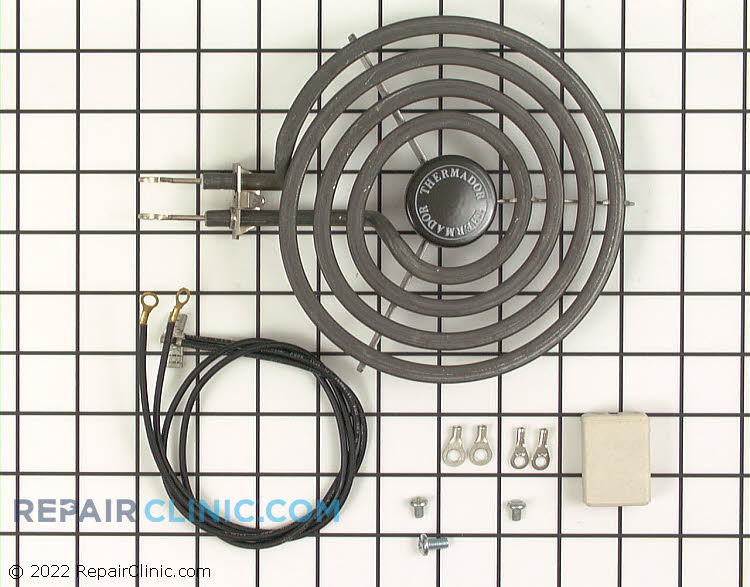 Coil Surface Element 00485330 Alternate Product View