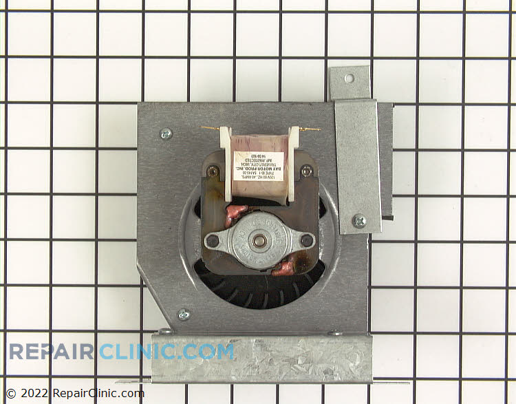 Cooling Fan 00487748 Alternate Product View