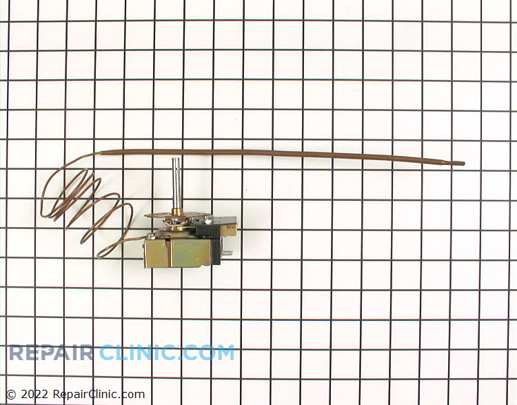 Temperature Control Thermostat 00487538 Alternate Product View