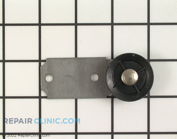 Bracket & Flange 00412537 Alternate Product View