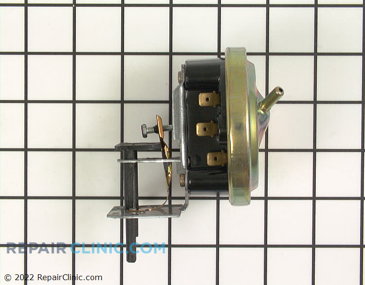 Pressure Switch WH12X960 Alternate Product View
